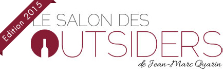 logo site Salon des Outsiders